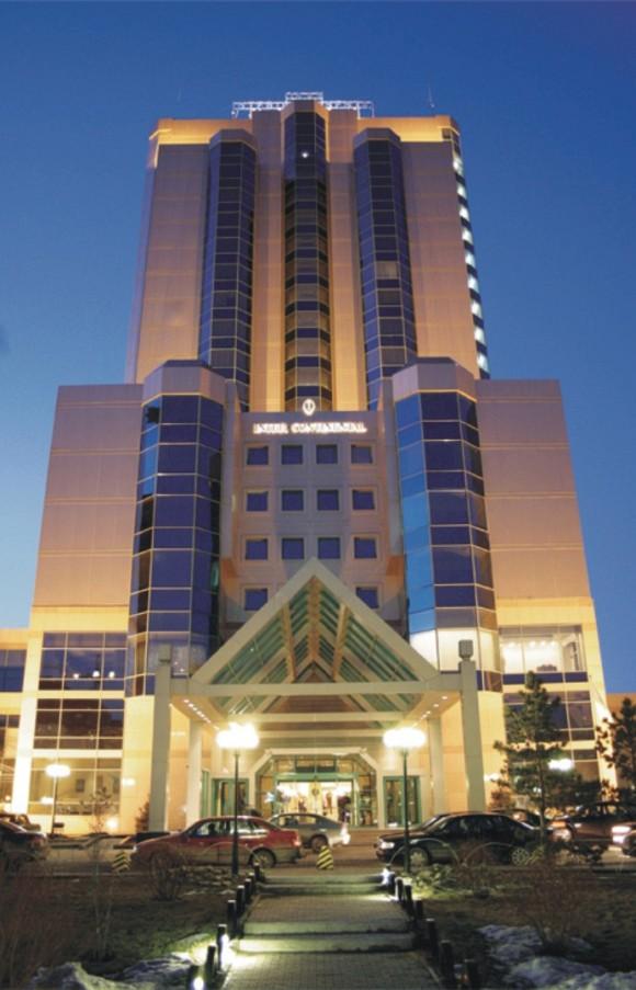 Casino astana